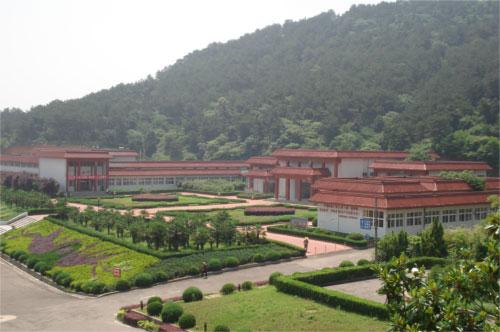 玉笋山殡仪馆